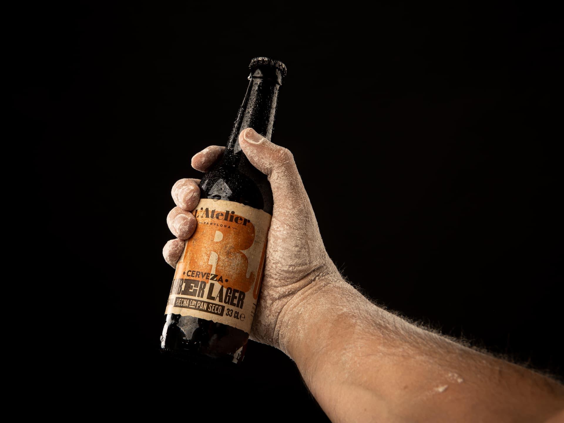 cerveza L'atelier