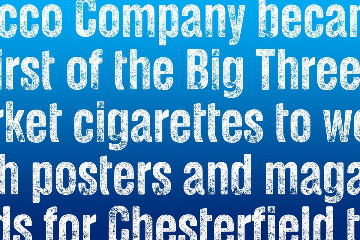 Chestergeo and Chesterpress